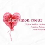 La Souris qui raconte - Dans mon coeur | PlanetNemo.fr <br>Auteur: Valérie Giuliani <br>Illustrateur: Nouchine <br>Thème: Deuil