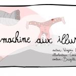 La Souris qui raconte - La machine aux illusions | PlanetNemo.fr <br>Auteur: Virginie Lydie <br>Illustrateur: Carole Boréal <br>Thème: Cirque