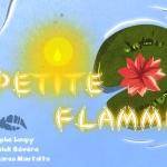 La Souris qui raconte - La petite flamme | PlanetNemo.fr <br>Auteur: Cristophe Loupy <br>Illustrateur: Mehdi Sévère <br>Thème: Paix