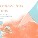 La Souris qui raconte - La princesse aux pieds nus | PlanetNemo.fr <br>Auteur: Isabelle Wlodarczyk <br>Illustrateur: Gaëlle Hersent <br>Thème: Liberté