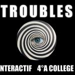 La Souris qui raconte - Troubles | PlanetNemo.fr <br>Auteur: Les élèves de la 4eA du collège Valmy <br>Illustrateur: Les élèves de la 4eA du collège Valmy <br>Thème: Fantastique