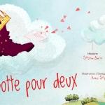 La Souris qui raconte - Une botte pour deux | PlanetNemo.fr <br>Auteur: Sophie Belin <br>Illustrateur: Anne-Sophie Gousset <br>Thème: Humour